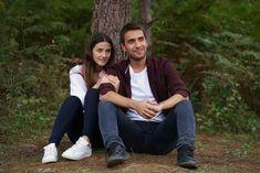 Stranger Things Kids, Turkish Fashion, Ashley Benson, Perfect Couple, Turkish Actors, Marcel, My Life, Couple Photos, Celebrities