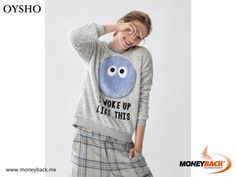 MONEYBACK MEXICO. Oysho adapts fashion trends to its collections. Underwear collections that are fun, sexy and feminine, casual garments, comfortable, informal clothes for wearing around the home. Shop in OYSHO Mexico and get a MONEYBACK tax refund! #moneyback www.moneyback.mx