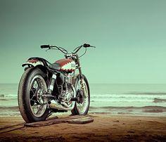 Bike Builder, Scrambler, Yamaha Sr400, Motorcycle, Vehicles, Thoughts, Instagram, Blog, Motorcycles