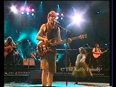 The Kelly Family - Live @ Loreley (FULL) - YouTube