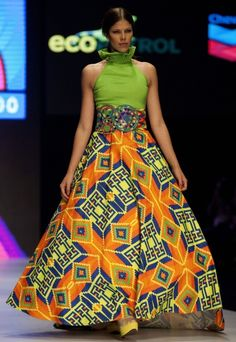 Inspiran raíces colombianas en Círculo de la Moda | INFO7 | Vida y Estilo