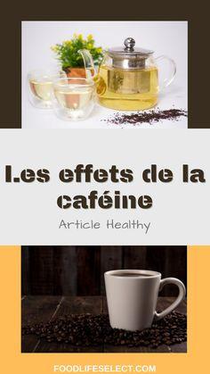 Aujourd'hui nous allons vous parler de la caféine. Certaines personnes ne sont pas capables de se réveiller le matin sans prendre leur café qui leur donnerait toute l'énergie nécessaire pour bien comment la journée. Mais qu'en est-il en réalité ? La caféine aurait-elle autant de bien fait que nous pensons ? Dans cet article, vous trouverez des informations importantes sur les effets de la caféine sur notre santé. #healthy #café #recette #nutrition French Press, Hui, Coffee Maker, Kitchen Appliances, Articles, Nutrition, Healthy, Thinking About You, Some People