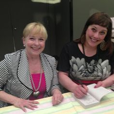 """""""Jamie Tremain"""" interviews a dynamic writing duo - Mary Jane Maffini and her daughter Victoria Maffini -   http://jamietremain.blogspot.ca/"""