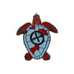 Mr & Mrs Loggerhead - Christmas Turtle