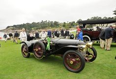 HISPANO-SUIZA TYPE ALFONSO XIII JAQUOT TORPEDO - PlanetCarsz Hispano Suiza, Antique Cars, Type, Vintage Cars