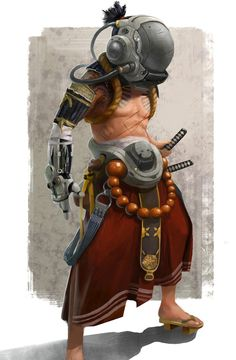 runo Gauthier Leblanc    Bruno Gauthier Leblanc is a professional concept artist currently working at Ubisoft Montreal. Bruno has worked on video game titles such as Far Cry 3, Far Cry 2, Splinter Cell: Conviction, Shaun White Snowboarding: Road Trip, Assassin's Creed and Rainbow Six: Vegas.    Link: inkertone.blogspot.com