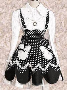 Love this dress #sweet #school