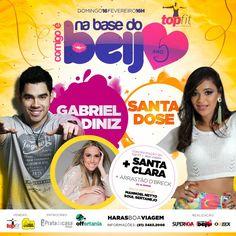 A melhor prévia carnavalesca do Recife! Vendas na #MegaVitaminas