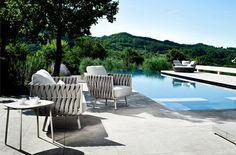 Lounge Gartenmöbel - Zeitlose Außenmöbel für mehr Luxus