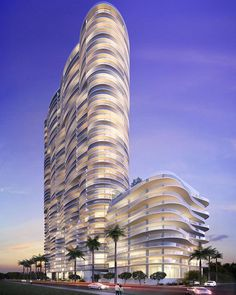 Aria On the Bay |  Glamour |  Atmosphere |  Luxury 🔑⚜🌴 |  More info: (👆Link in Bio)  #CerveraCollection #localrealtors - posted by Cervera Real Estate® https://www.instagram.com/cerverare - See more Real Estate photos from Local Realtors at https://LocalRealtors.com