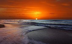 sunset 1080p windows