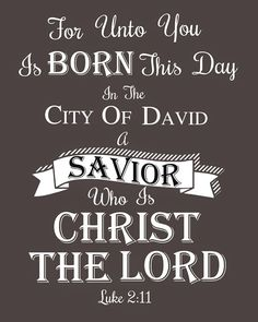 Marvelous Luke 2:10 11 Scripture Sunday. Merry Christmas Quotes ...