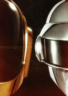 Daft Punk - Random access memories --- I was too happy when it was relased :D