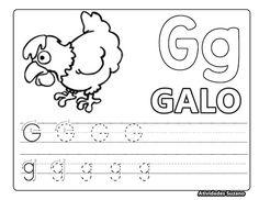 Meu livrinho do alfabeto2 – Atividades Pedagógicas Suzano Math Equations, Education, Atv, Alice, Literacy Activities, Alphabet Book, Lyrics, Note Cards, Day Planners