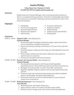 project coordinator resume example http www resumecareer info