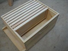 The Homestead Survival   How To Build a Bee Hive – Tons of Pictures   http://thehomesteadsurvival.com