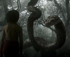 Titel: Das Dschungelbuch  Regisseur: Jon Favreau  Darsteller: Neel…