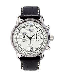 Zeppelin Herren-Armbanduhr XL Chronograph Quarz Leder 769... https://www.amazon.de/dp/B008GU9CK0/ref=cm_sw_r_pi_dp_x_stMlzb7X25ZQ2