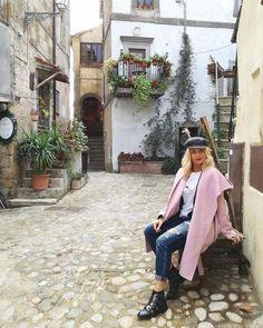 Gita fuori porta nel Borgo delle streghe, ma dove si trova questo incredibile posto così magico?