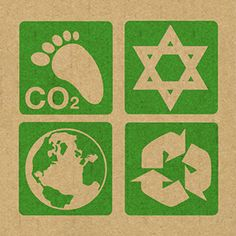 Environmentalism and Jewish Values on the PJ Library blog