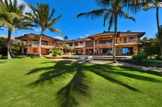 Trinity Properties, led by Annie Kwock, owner and principal broker, has developed a reputation as a leader in Hawaii's luxury real estate market over the past 24 years. Description from trinityproperties.com. I searched for this on bing.com/images