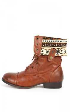 Sharper-1 Two Way Combat Boots