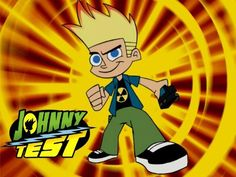 johnny test dukey - Google Search
