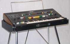 MATRIXSYNTH: Yamaha CS50 vintage analog synthesizer