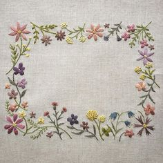 Embroidery Thread In Hair and Beautiful Embroidery Designs For Sarees a Embroidery Floss Organizer other Embroidery Melbourne Near Me at Embroidery Stitches Book Brazilian Embroidery Stitches, Hand Embroidery Stitches, Hand Embroidery Designs, Embroidery Kits, Cross Stitch Embroidery, Garden Embroidery, Embroidery Supplies, Embroidery Needles, Embroidery Techniques