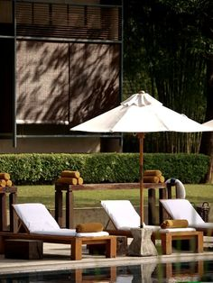 Kirimaya Golf Resort Spa Bangkok Trip, Bangkok Travel, Hotel Reviews, Resort Spa, Trip Advisor, Thailand, Golf, Tropical, Patio