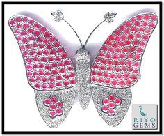 Copper Jewelry, Sterling Silver Jewelry, Tassel Earrings, Drop Earrings, Monochrome, Bee, White Gold, Butterfly, Gemstones