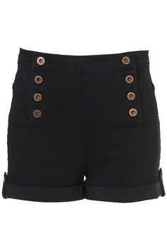 Bulletpointe Dark Grey Garbage Bag Shorts