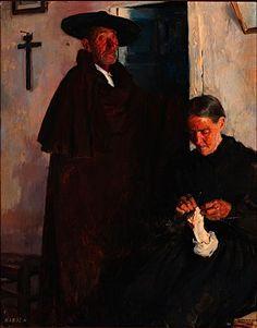 Alvarez de Sotomaior: Os avós (1905)
