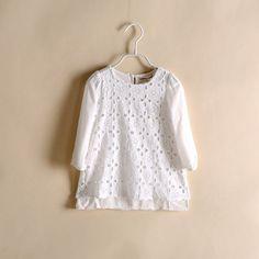children's blouses white - Google Search