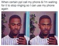Not picked up the phone because you were just trying to surf the dang web: | 32 Things Everyone Has Done But Will Never Ever Admit