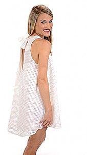 Square Away Dress