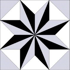 clipart black and white quilt Google Search Black and white quilts Quilt block patterns Quilt blocks