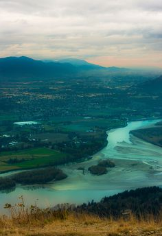 Fraser Valley, British Columbia, Canada