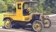 Ford Model T Truck - cars catalog, specs, features, photos, videos, review, parts, accessories - Flipa Cars