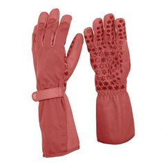 Shop Dig It Hardware Dig It Handwear Womenu0027s Large Marsala Polyester Garden  Gloves At Loweu0027s Canada. Find Our Selection Of Garden Gloves At The Lowest  Price ...