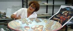 Faenza, the queen of maiolica ceramics - art, tradition and pottery lessons