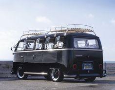 Black Bus