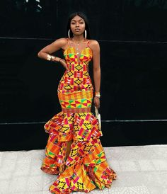 kente styles for prom kente styles for ladies,kente fabric,latest ke. - kente styles for prom kente styles for ladies,kente fabric,latest kente styles 2019 Source by minzknows - African Party Dresses, African Wedding Dress, African Dresses For Women, African Print Dresses, African Attire, African Prints, African Outfits, African Clothes, Prom Dresses