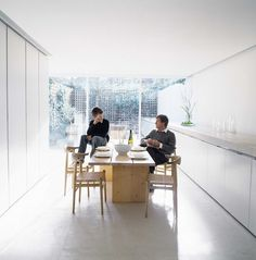 Home Interior 2019 Minimal kitchen.Home Interior 2019 Minimal kitchen Minimalist Apartment, Minimalist Decor, Cute Home Decor, Easy Home Decor, Minimalist Architecture, Architecture Design, Ancient Architecture, Sustainable Architecture, Landscape Architecture