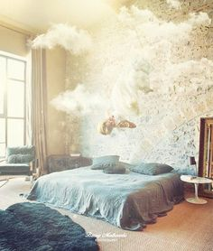 Sweet dreams shared by on We Heart It Beautiful Dream, Beautiful Morning, Exterior Design, Interior And Exterior, Backgrounds Hd, Wallpapers, Sweet Dreams, Comforters, Inspiration