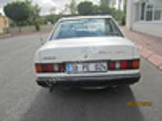 Mercedes 190 190 E 2.0 Satlık Mersedes