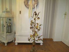 Altarleuchter Kirchenleuchter Frankreich Messing 101 cm | eBay