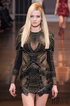 Versace - Prêt-à-porter - Outono-Inverno 2014-2015 - http://pt.flip-zone.com/fashion/ready-to-wear/fashion-houses-42/versace-4578 - ©PixelFormula