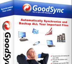 GoodSync Enterprise 10.1.1 Keygen with License Key Free. GoodSync Enterprise 10.1.1 Keygen includes all those features which even all common users needs.