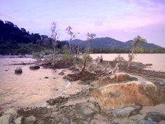 Pasir Mayang Beach